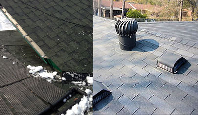 AOK Services for your Roof